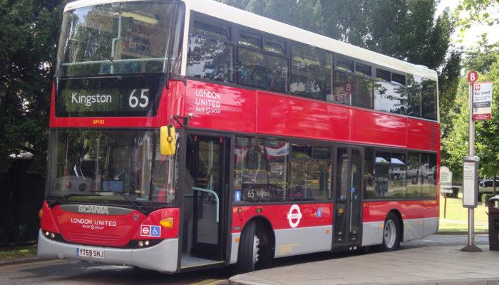 London 65