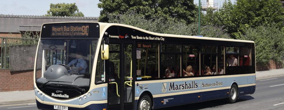 Marshalls 90