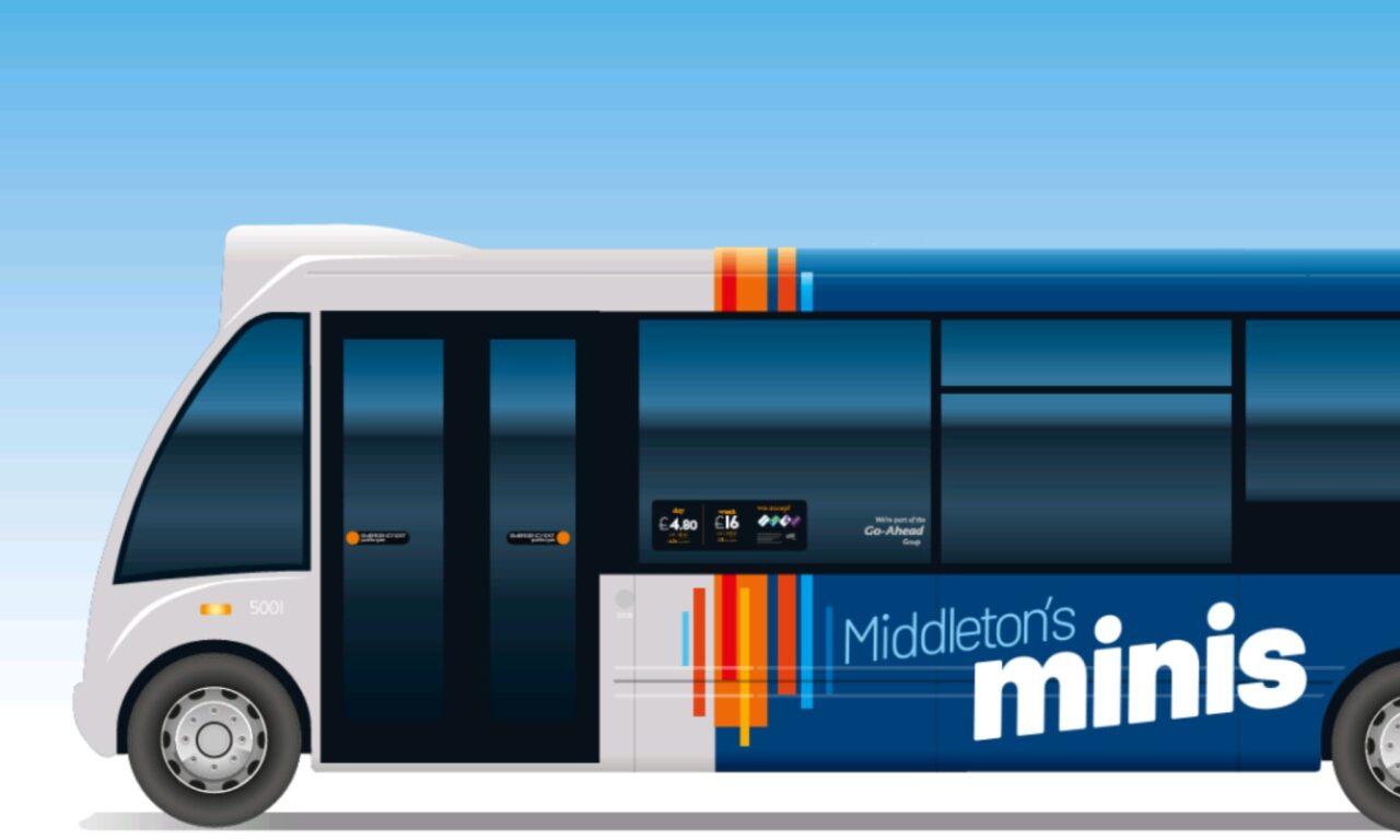Middleton's Minis