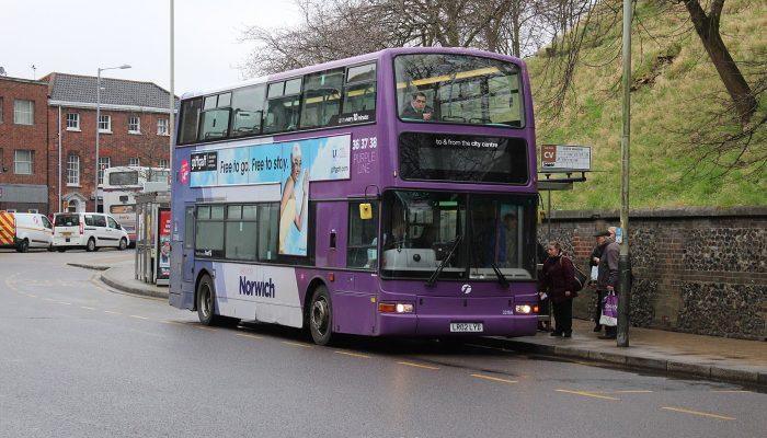 Purple Line 39