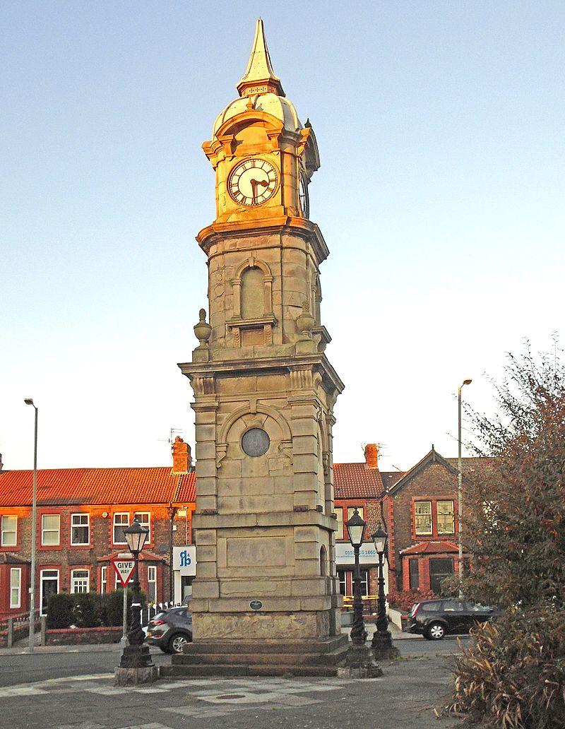 Picton Clock