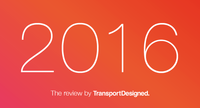 The review by Transport Designed