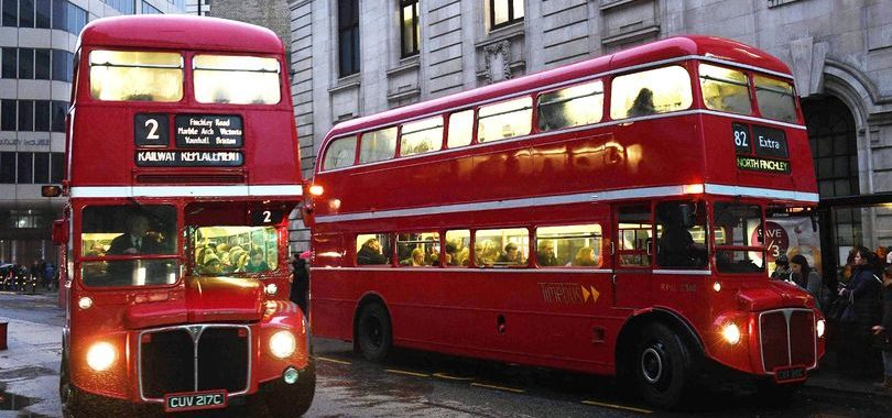 routemasters