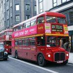 London bus 23