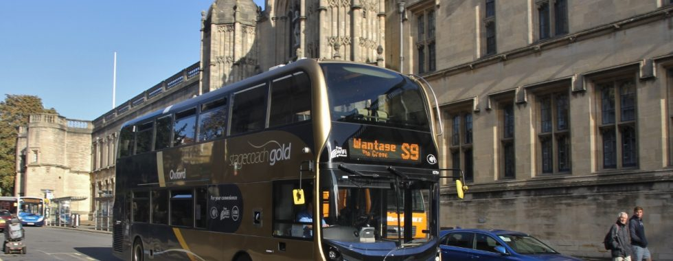 Stagecoach Gold S9