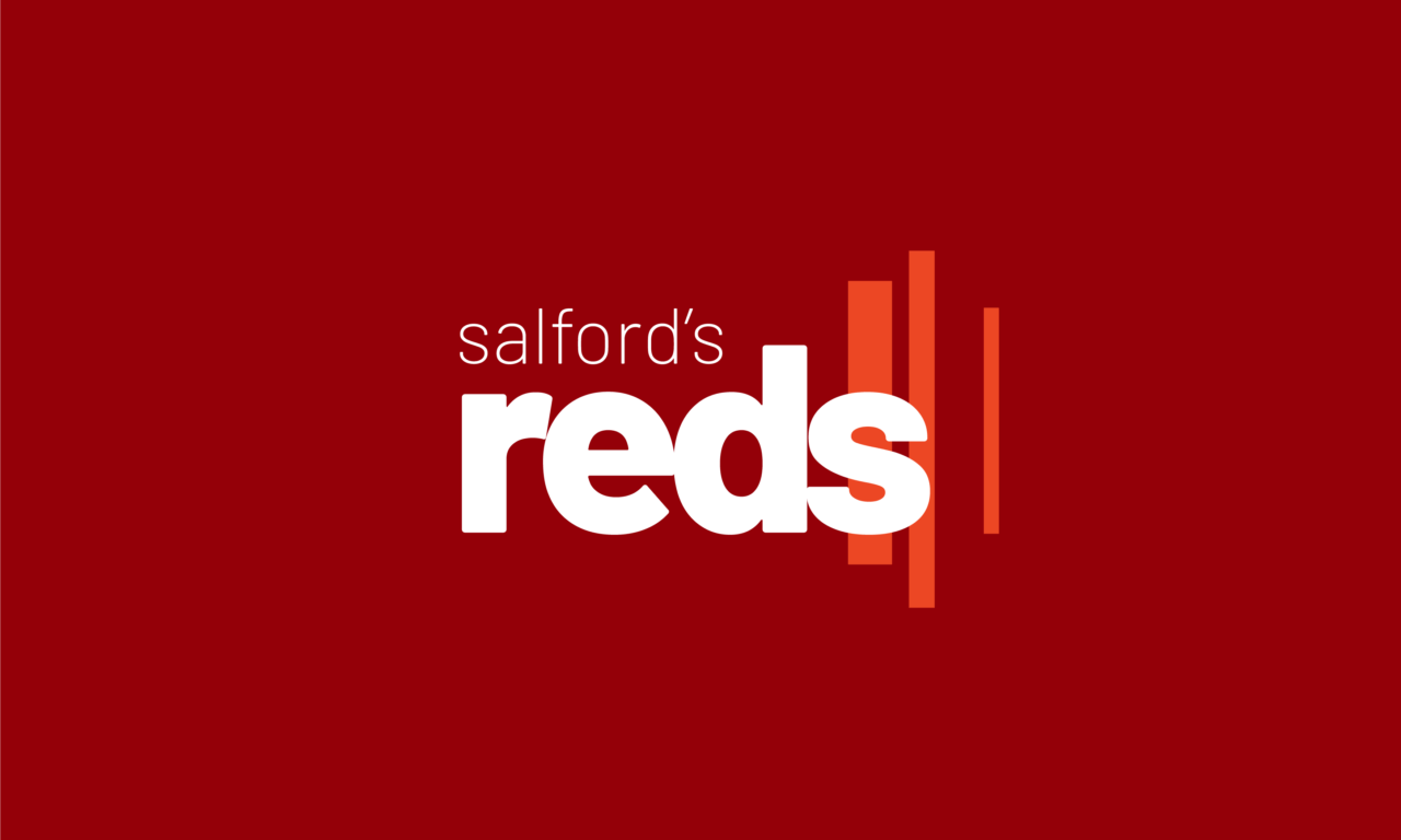 Salford's Reds