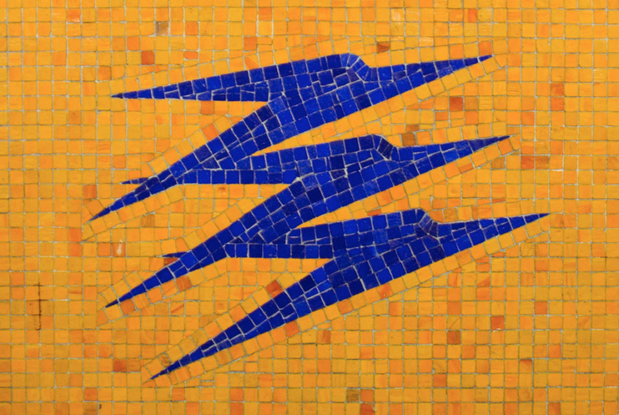 Speedbird at Hatton Cross