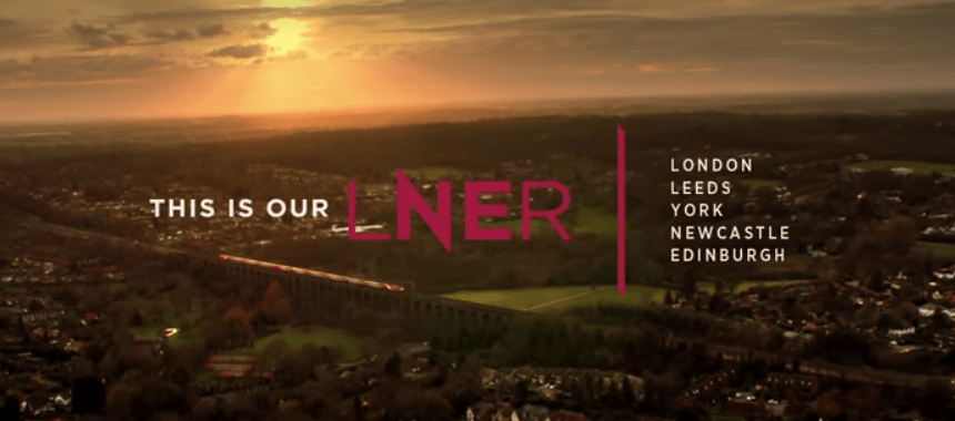 Our LNER