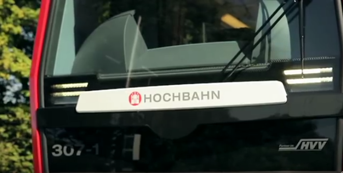 DT5 – the new generation for HOCHBAHN