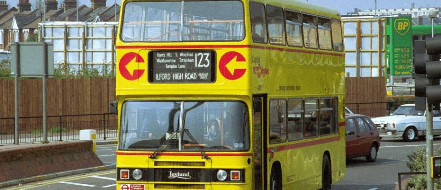 Capital Citybus