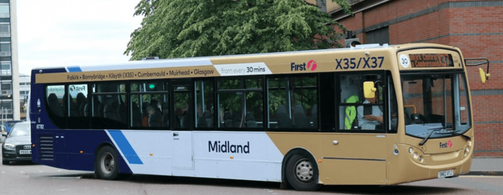 First Midland X35