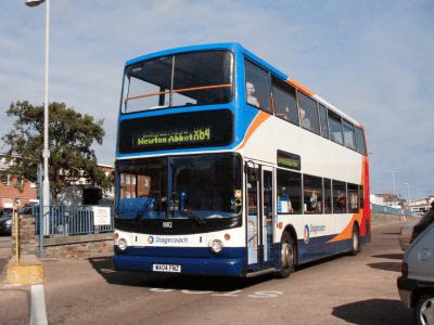 Stagecoach X64