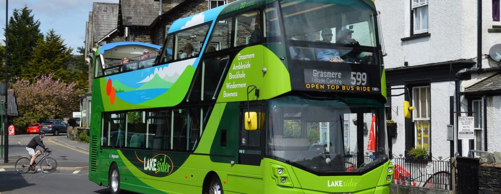 Stagecoach Lakesider 599
