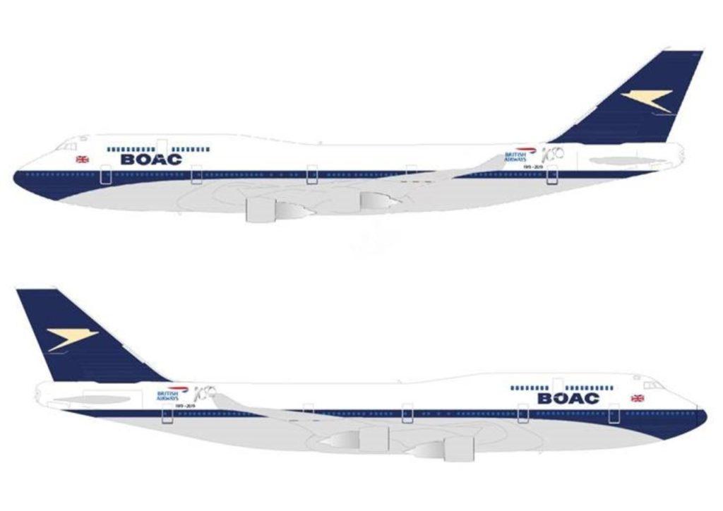 BA heritage design