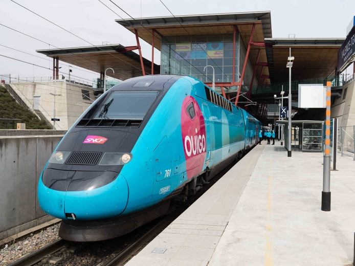 All the thrills, but with a little less frills – the emergence of budget train travel brands