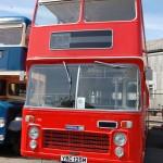 Preserved Trent Bristol VR 780 (YRC 125M). Image copyright: transportdesigned.