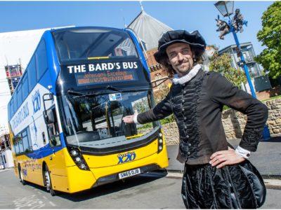 Bard's Bus