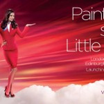 Part of Little Red's online advertising campaign. Copyright, Virgin Atlantic.