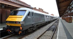 Chiltern Railways Mainline DVT 82302. Image credit: dwb photo on Flickr.
