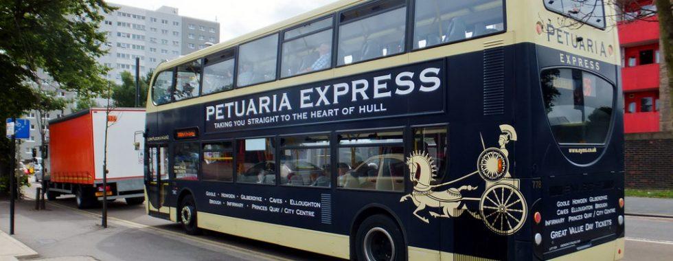 Petuaria Express