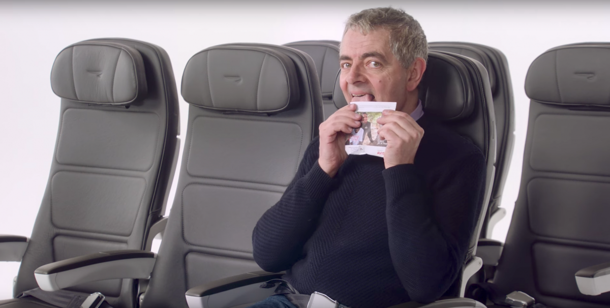 Five of the world's most creative preflight safety videos