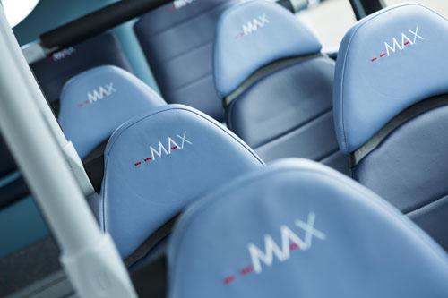 Arriva MAX