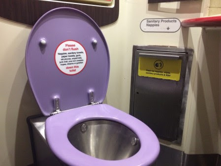 What's getting Virgin Trains into a whole world of poop?