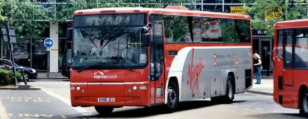 Stagecoach VT99