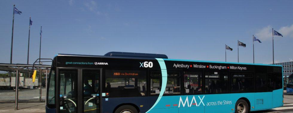Arriva MAX X60