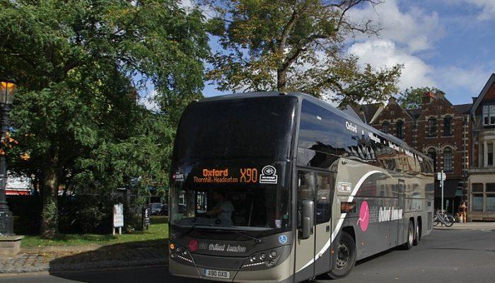 Oxford X90